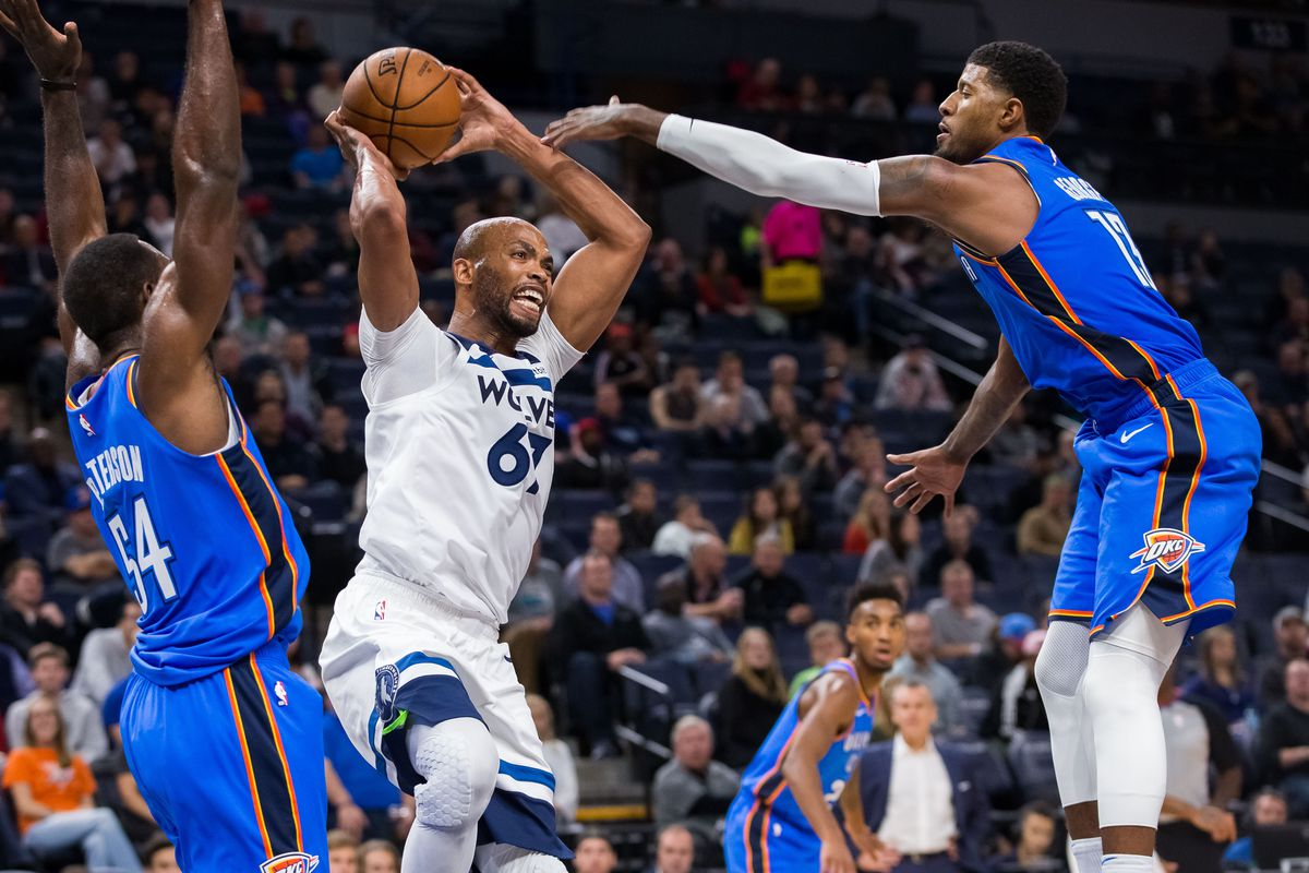thunder vs timberwolves preview and gamethread okc heads home to