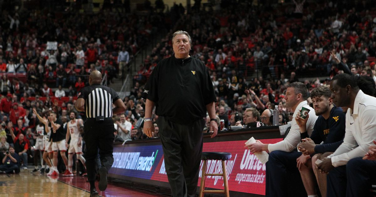 Bob Huggins is Looking at Potential Changes in Playing Time and the Starting Lineup for WVU