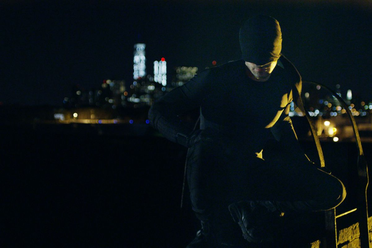 Daredevil season two debuts on March 25.