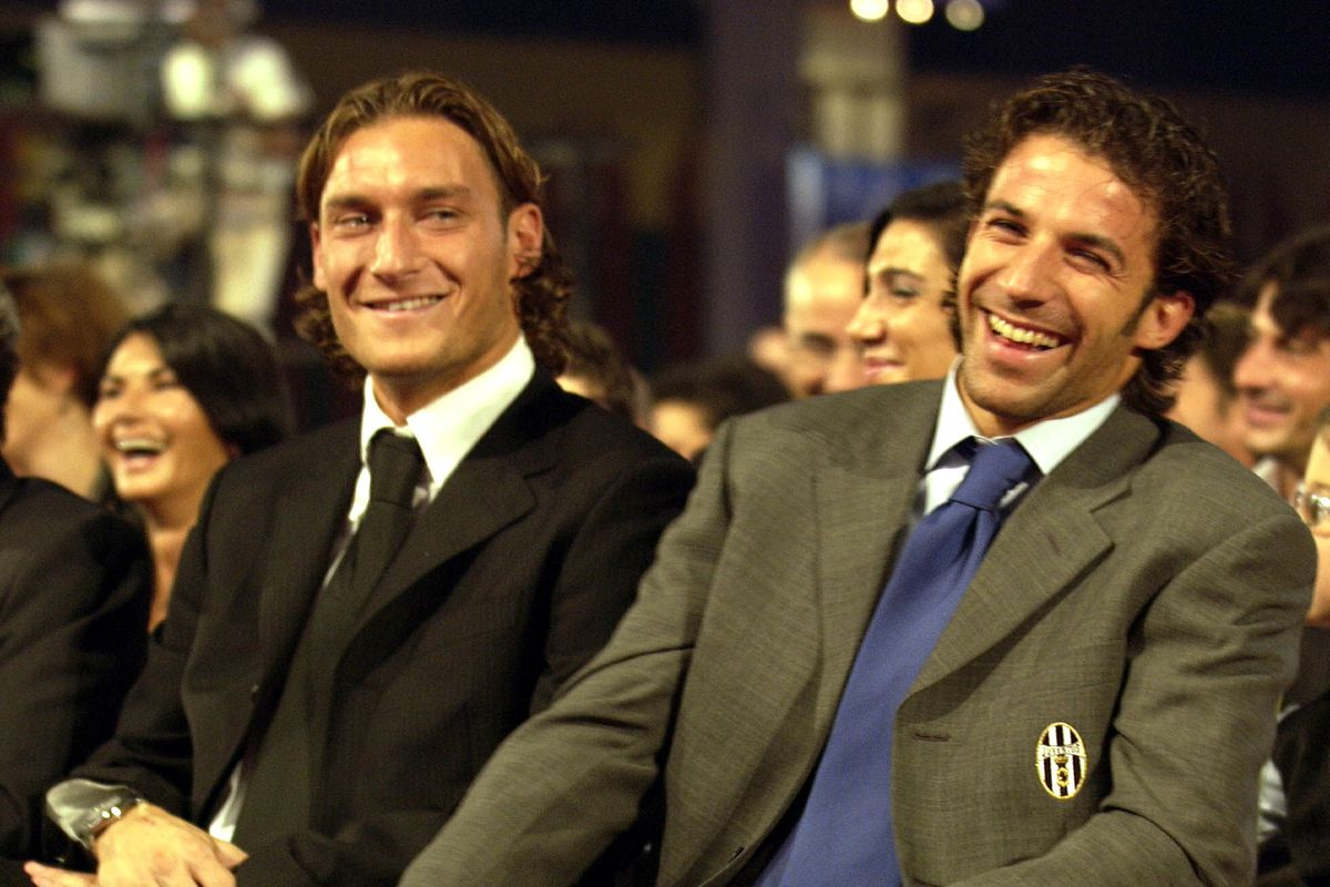 Italian Player Awards X