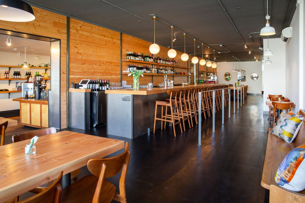 Acclaimed Bainbridge Island Chef Expands His Empire With An