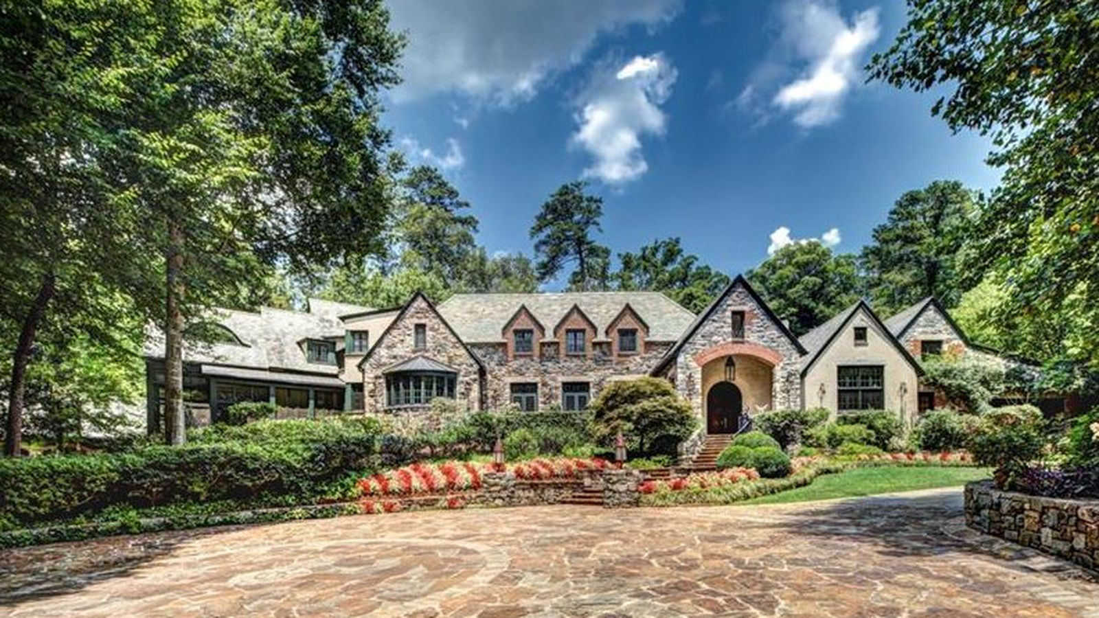 New Homes For Sale In Milton Ga