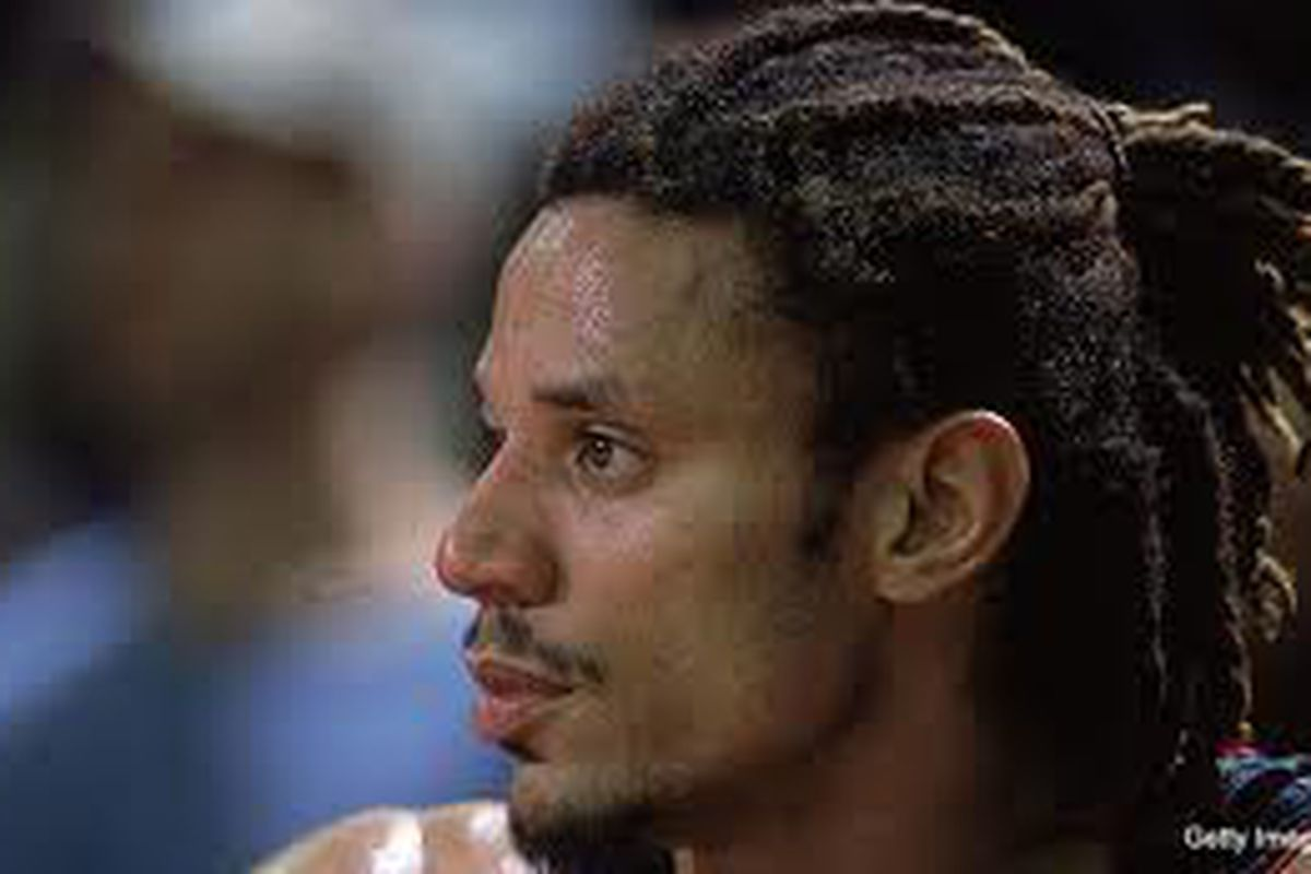 Miami Heat Player Countdown 11 Brian Grant Hot Hot Hoops
