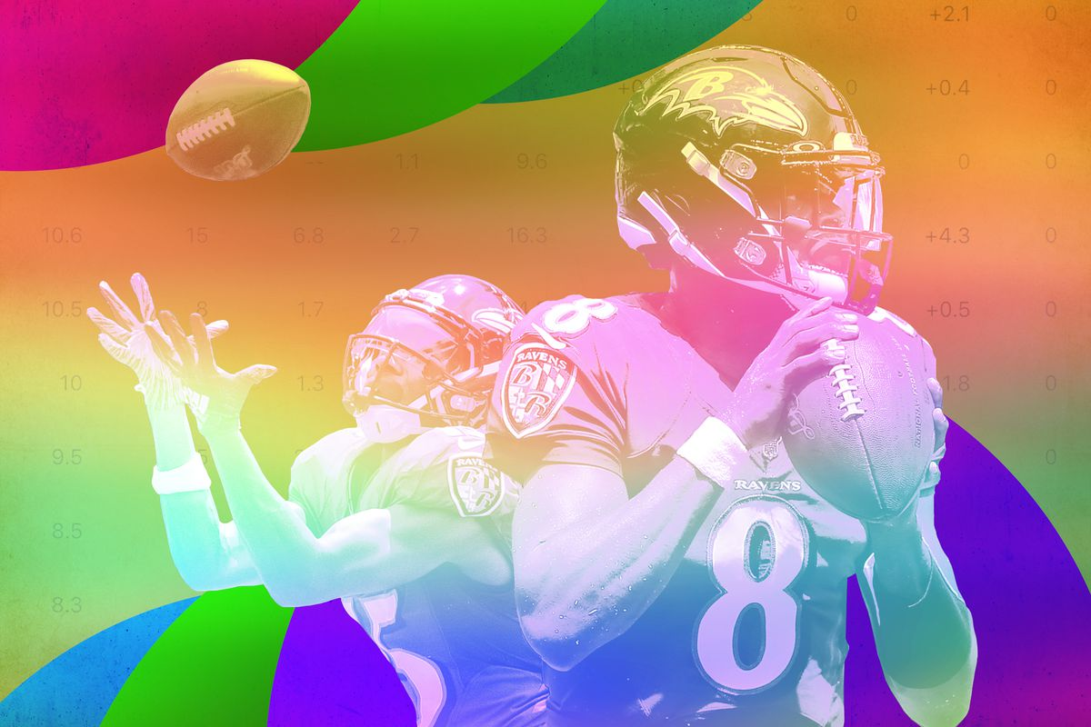 Lamar Jackson's Ravens Are Poised to Define Fantasy Football