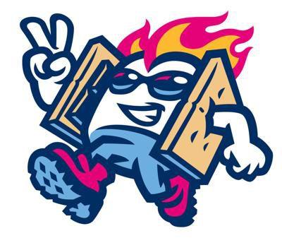 vibes - 10 minor league baseball mascots we really want to eat