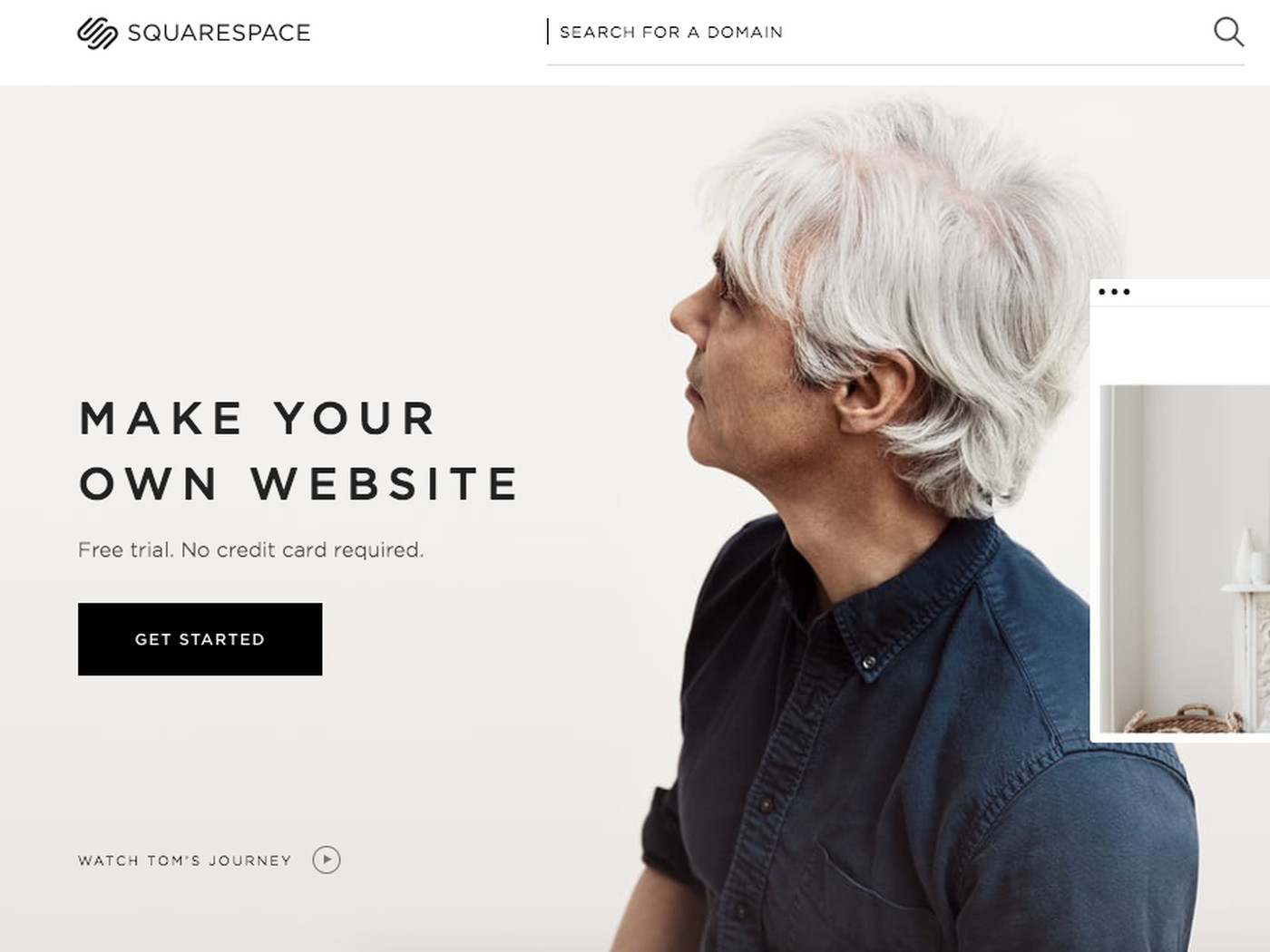 Squarespace says it's removing 'a group of sites' as internet cracks down on hate speech
