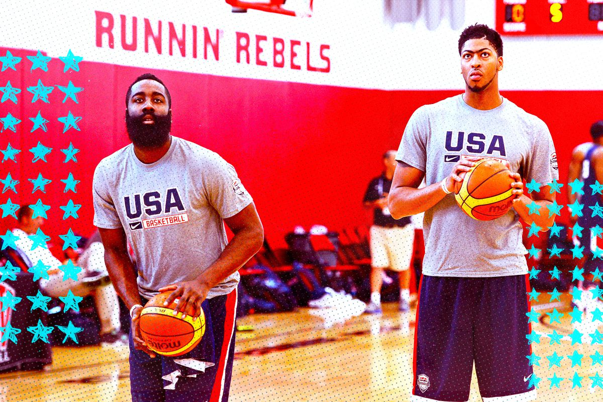 Team Usa S 2019 Fiba World Cup Roster Won T Feature Many