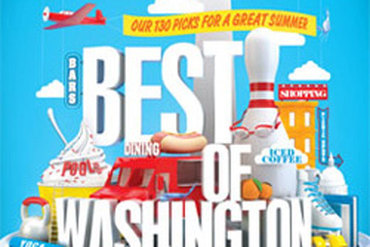 Best New Restaurants Dc Washingtonian