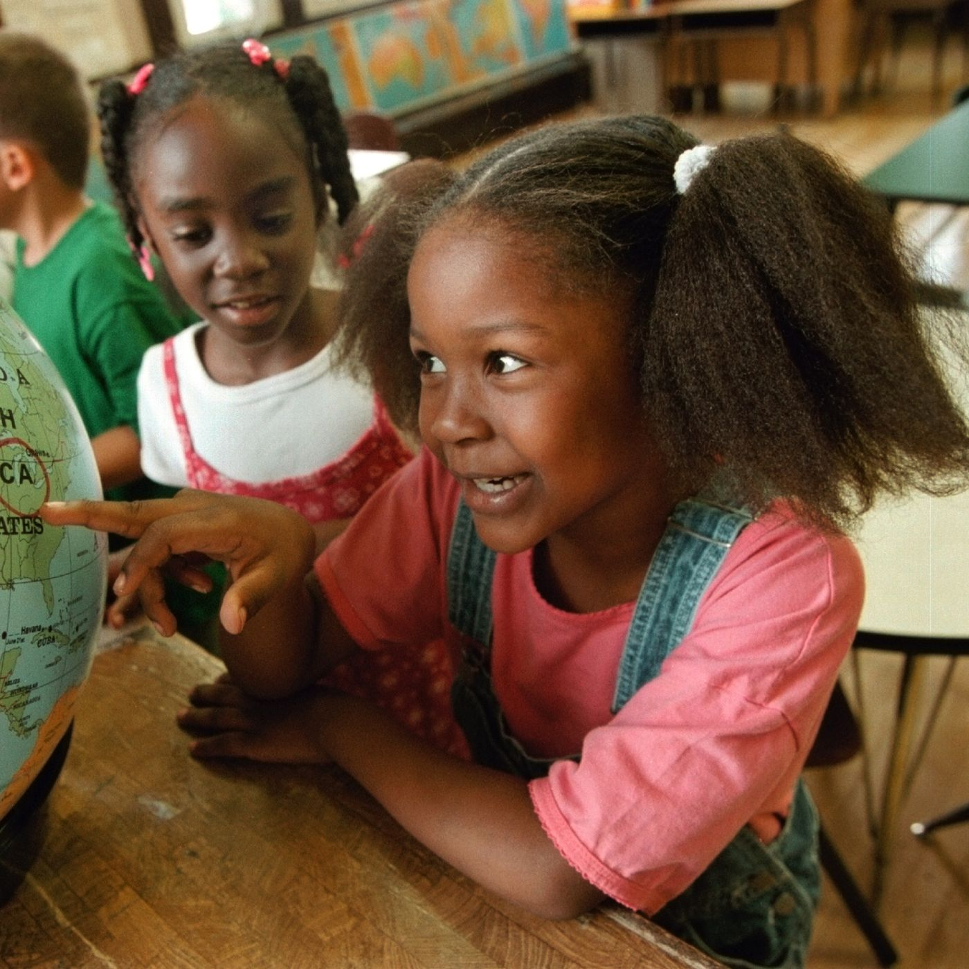 A New Study Shows Even 5 Year Olds Cant Escape Racism