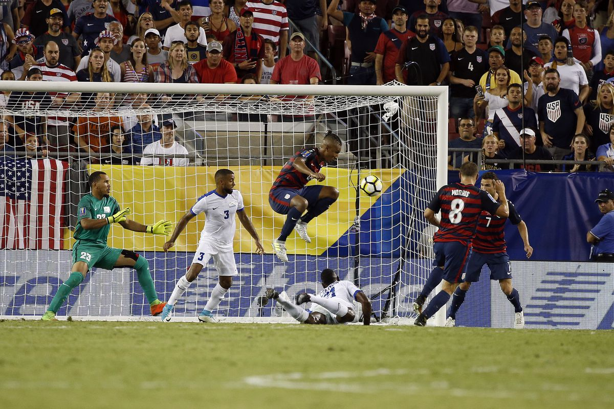 Has Jordan Morris Rediscovered His Scoring Touch With The Usmnt Kim Klement Usa Today Sports