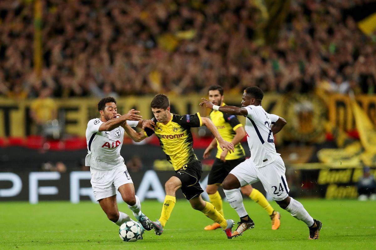 Tottenham striker Harry Kane shoots down any chance of Real Madrid transfer