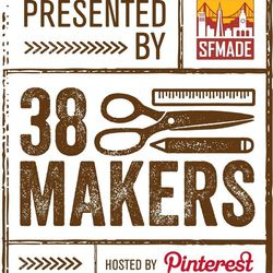 <i>Image via Facebook</i><br> <strong>38Makers</strong> is a Pinterest-curated holiday gift fair specially curated for early-bird shoppers looking for artisan, locally-made gifts in a unique and festive setting. Products include jewelry, bags, chocolate,