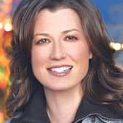 """Amy Grant hosts """"Three Wishes."""""""