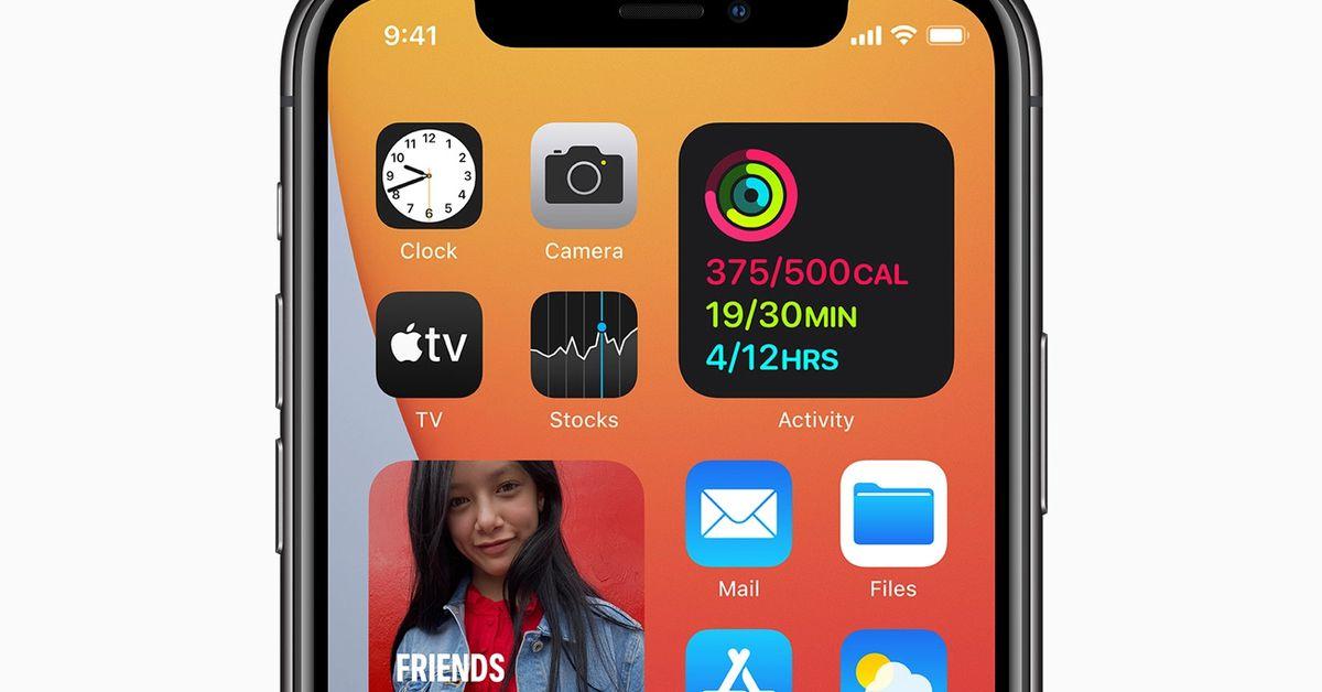 Những gì chúng ta biết cho đến nay về iOS 14 từ việc xem trước bản beta