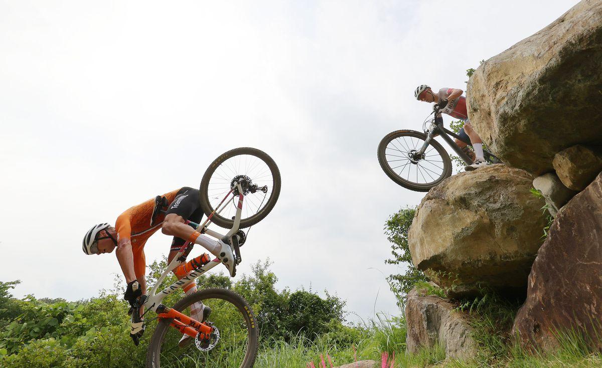 Cycling - Mountain Bike - Olympics: Day 3