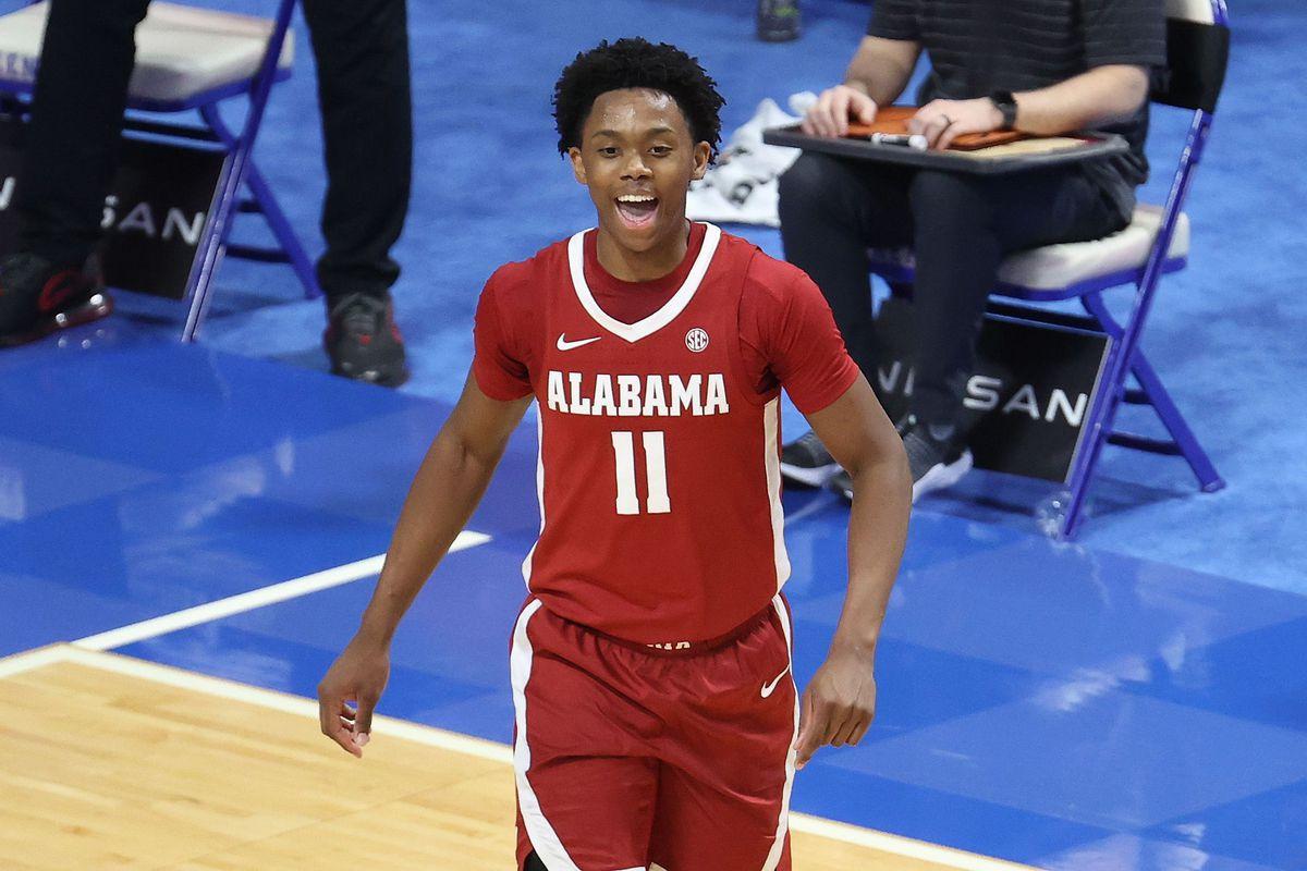 Alabama v Kentucky