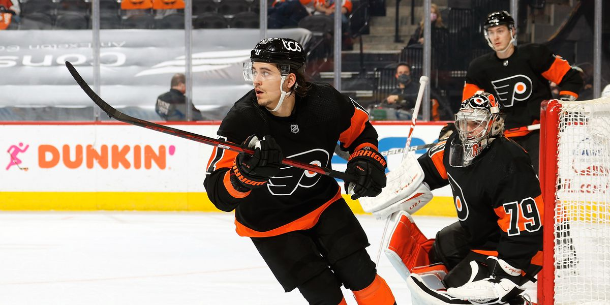 Five Flyers poised for bounce back seasons in 2021-22