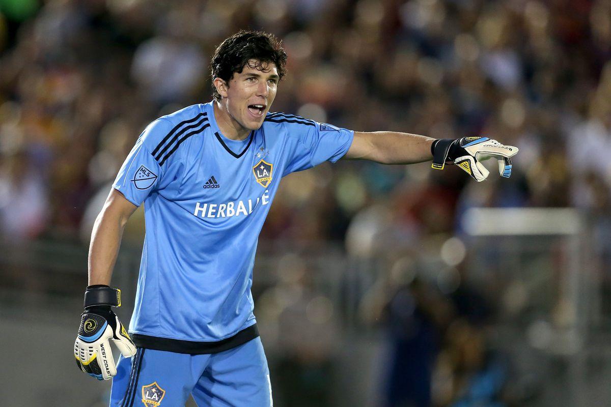 International Champions Cup 2015 - FC Barcelona v Los Angeles Galaxy
