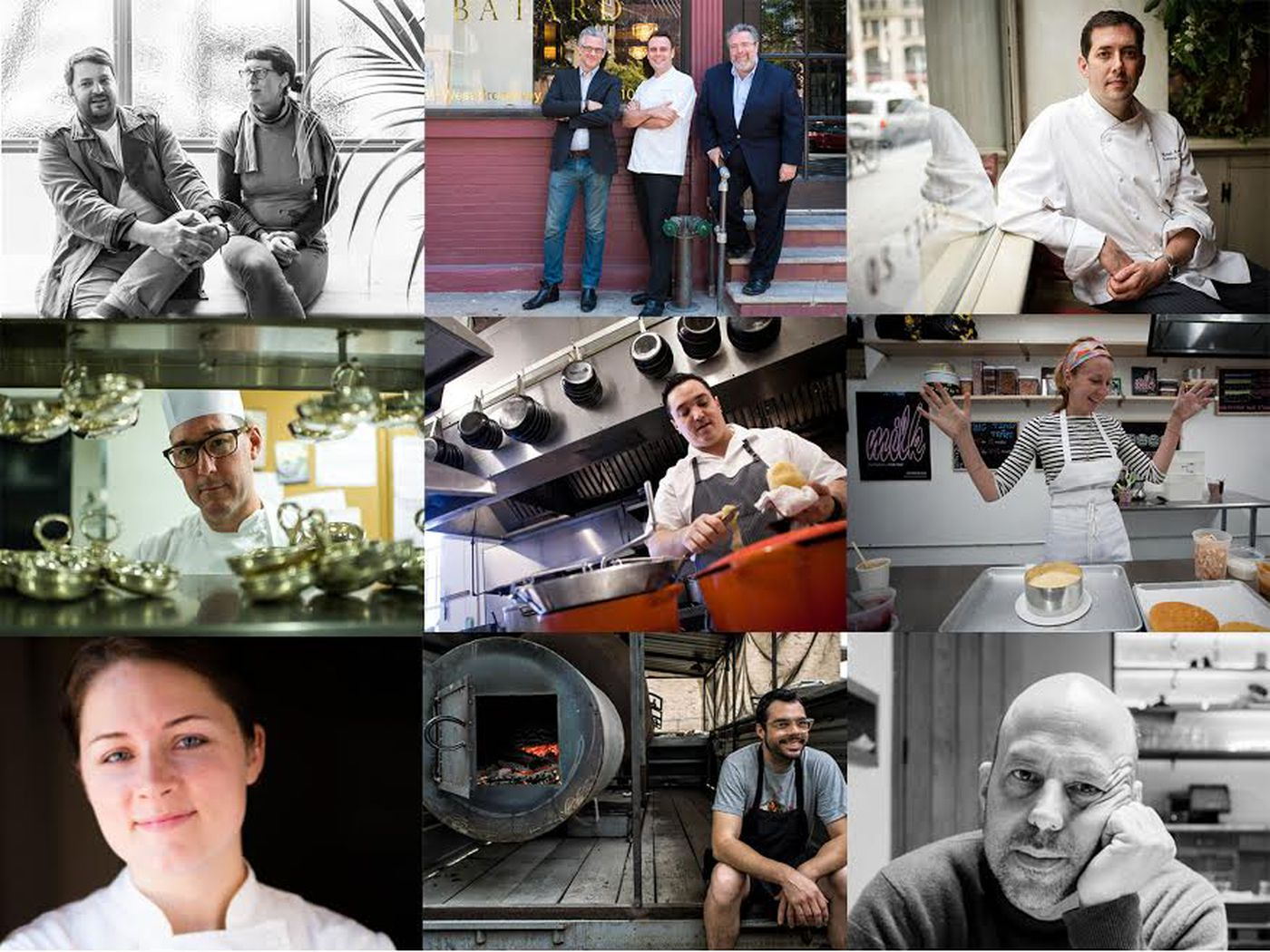 James Beard Awards 2015 Winners You Can Take The Beards Out Of