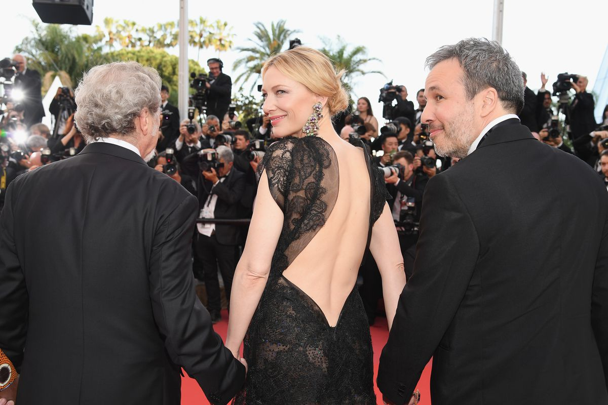 'Everybody Knows (Todos Lo Saben)' & Opening Gala Red Carpet Arrivals - The 71st Annual Cannes Film Festival
