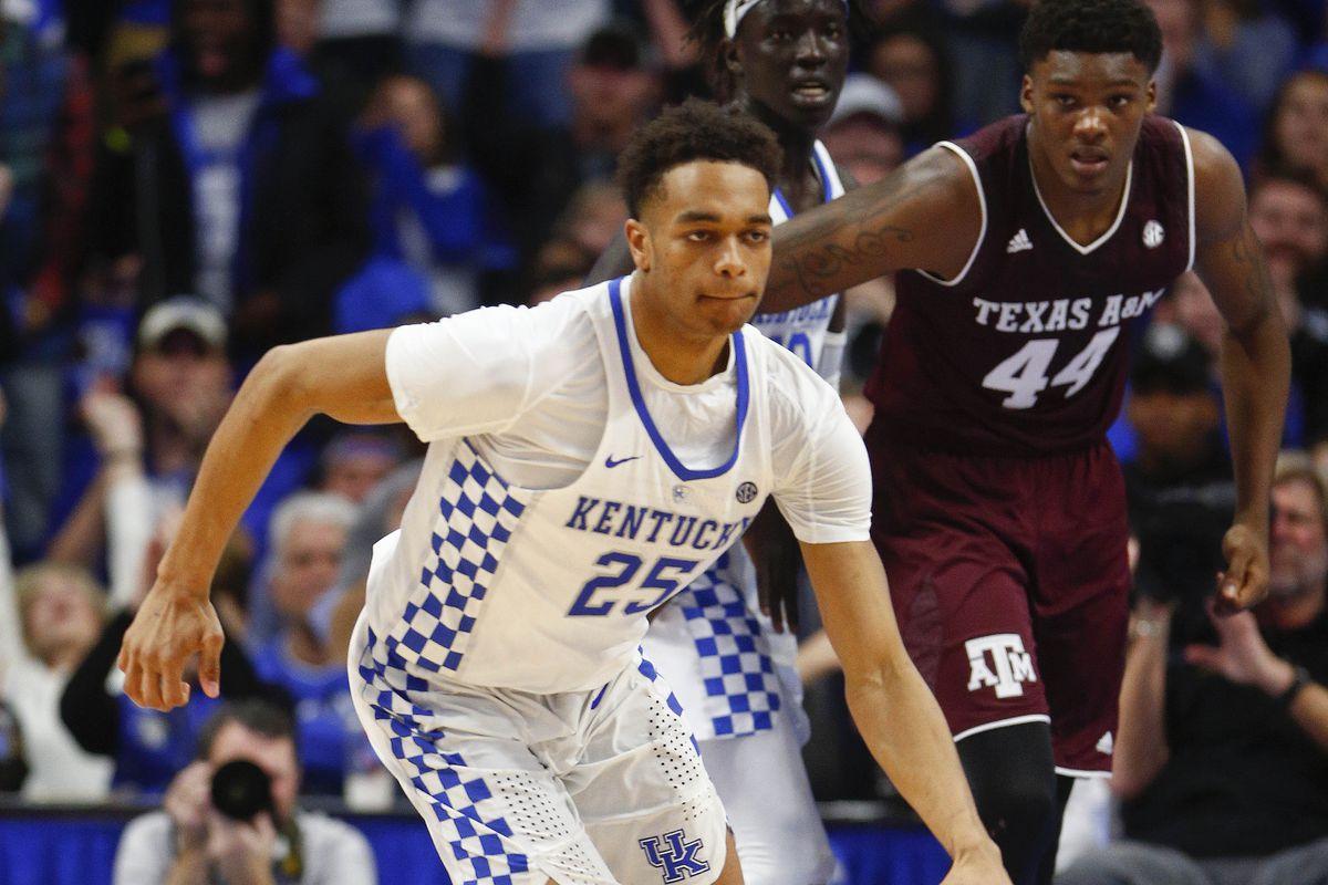 how to watch kentucky wildcats basketball vs texas a&m aggies 2018
