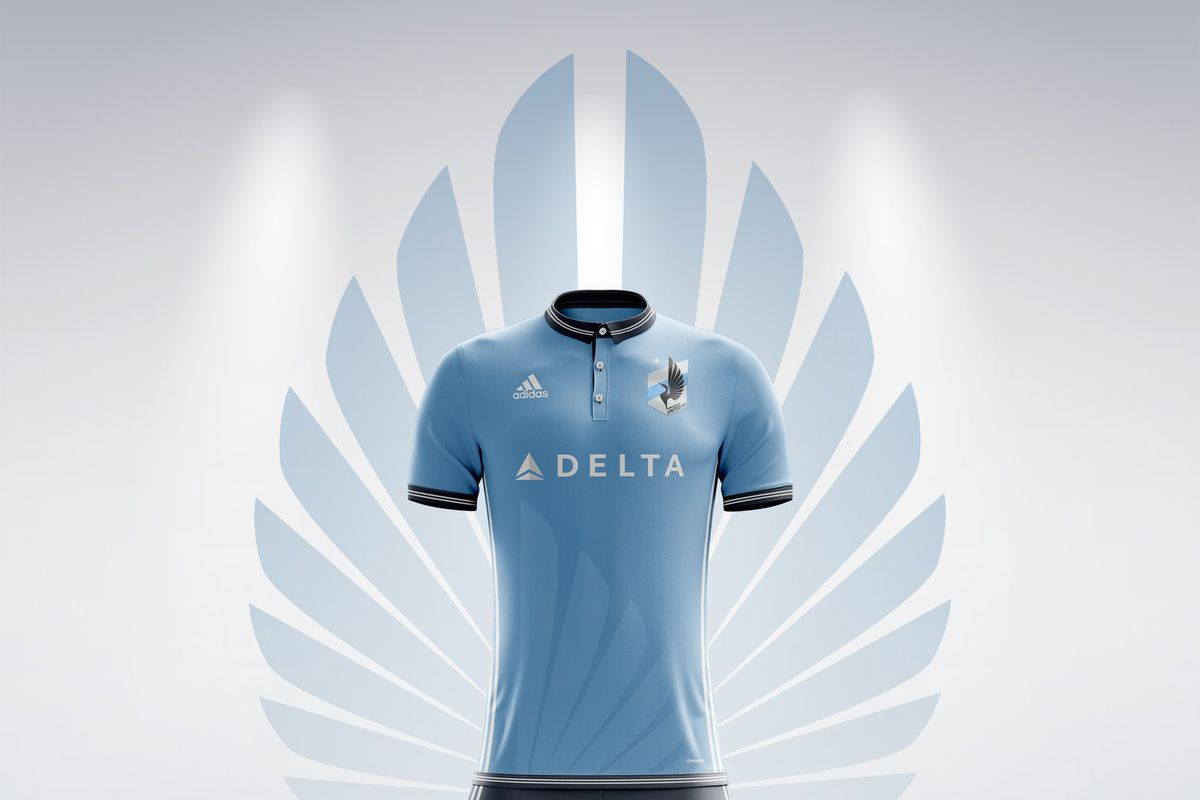 We Hope Minnesota United's Kits are as Epic as this Fan-Made
