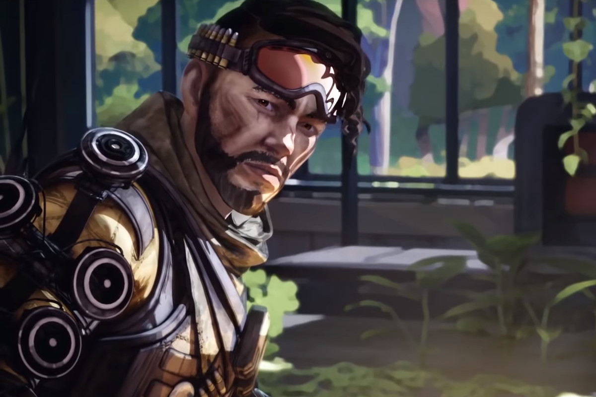 Apex Legends update 2: Read the full patch notes - Polygon