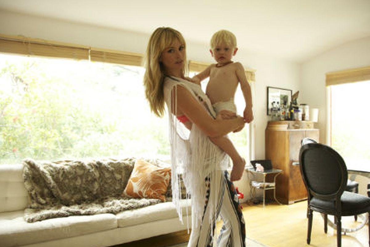 """Photo via <a href=""""http://bheaded.com/2012/05/02/up-closet-personal-cameron-richardson/"""">BHeaded</a>"""