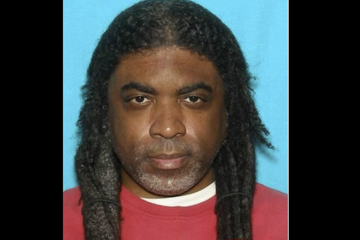 Ervin Sims was reported missing
