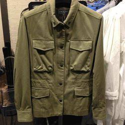 Women's jacket, $295