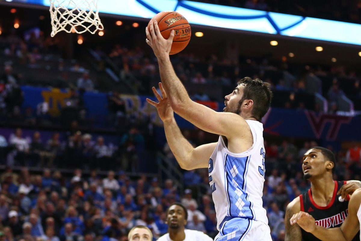 NCAA Basketball: ACC Conference Tournament-North Carolina vs Louisville