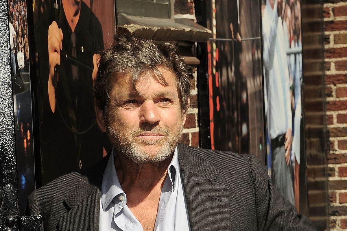Rolling Stone co-founder and publisher Jann Wenner