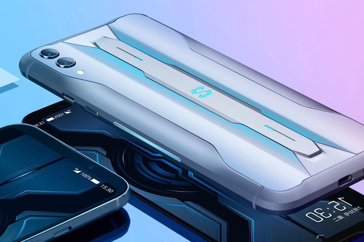 Black Shark 2 Pro shows that gaming phones are here to stay