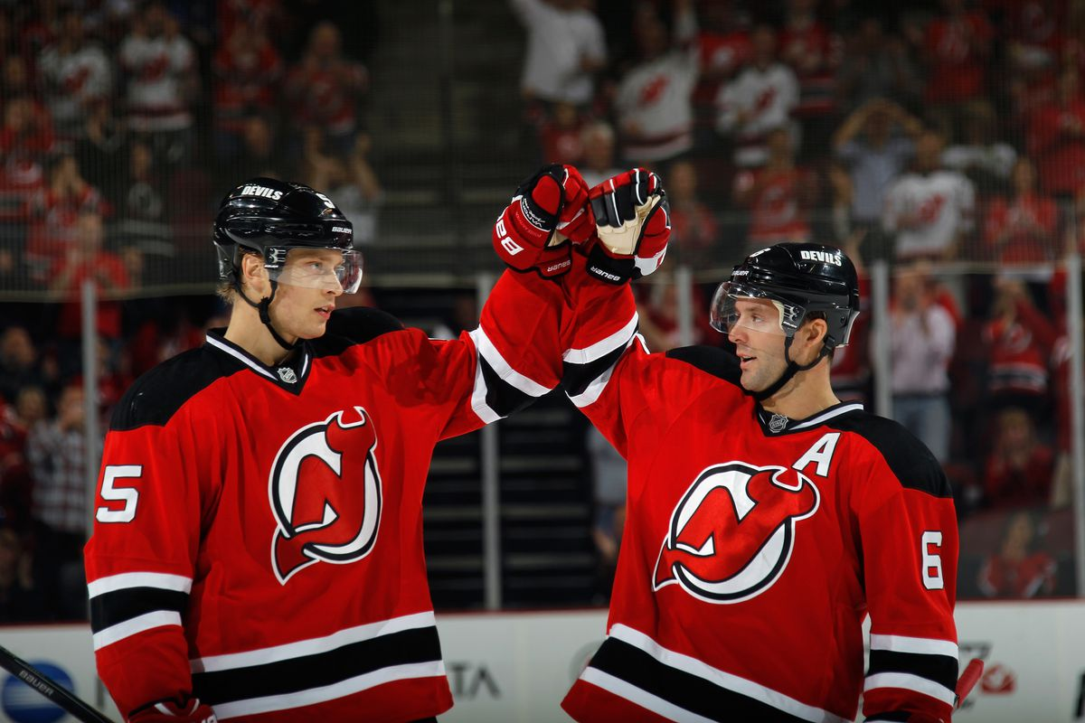 Wins over the Flyers always deserves a high-five.