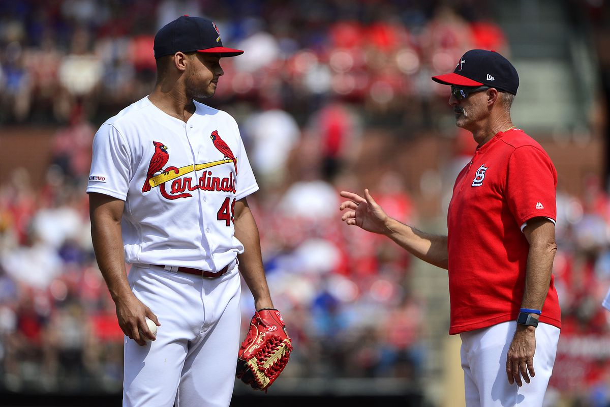 Jordan Hicks and the Ineffable Joy of Baseball - Viva El Birdos