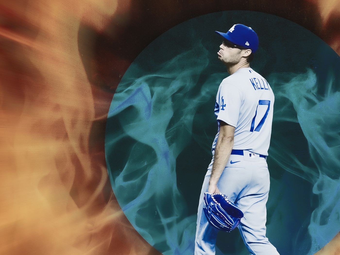 Joe Kelly Earned All Eight Games Of His Head Hunting Suspension The Ringer