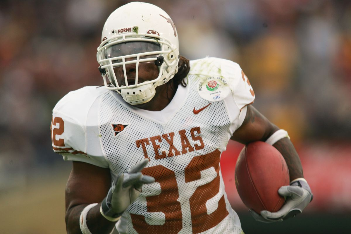 The Longhorn Republic remembers Cedric Benson