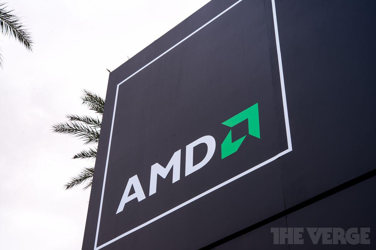 AMD (STOCK)