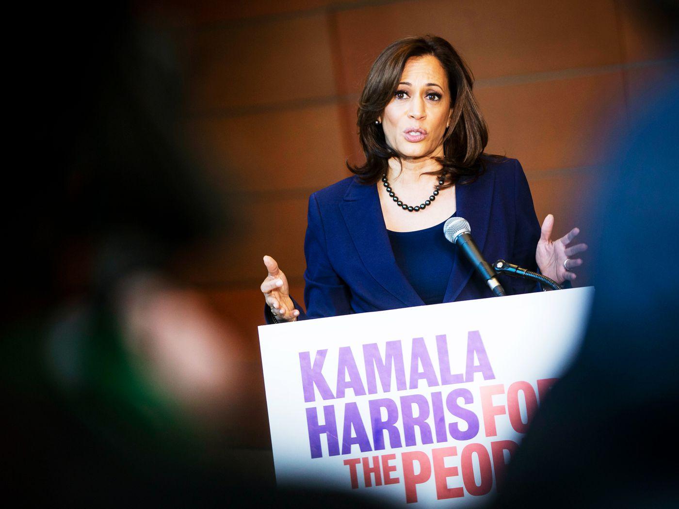 Kamala Harris S Criminal Justice Record Explained Vox