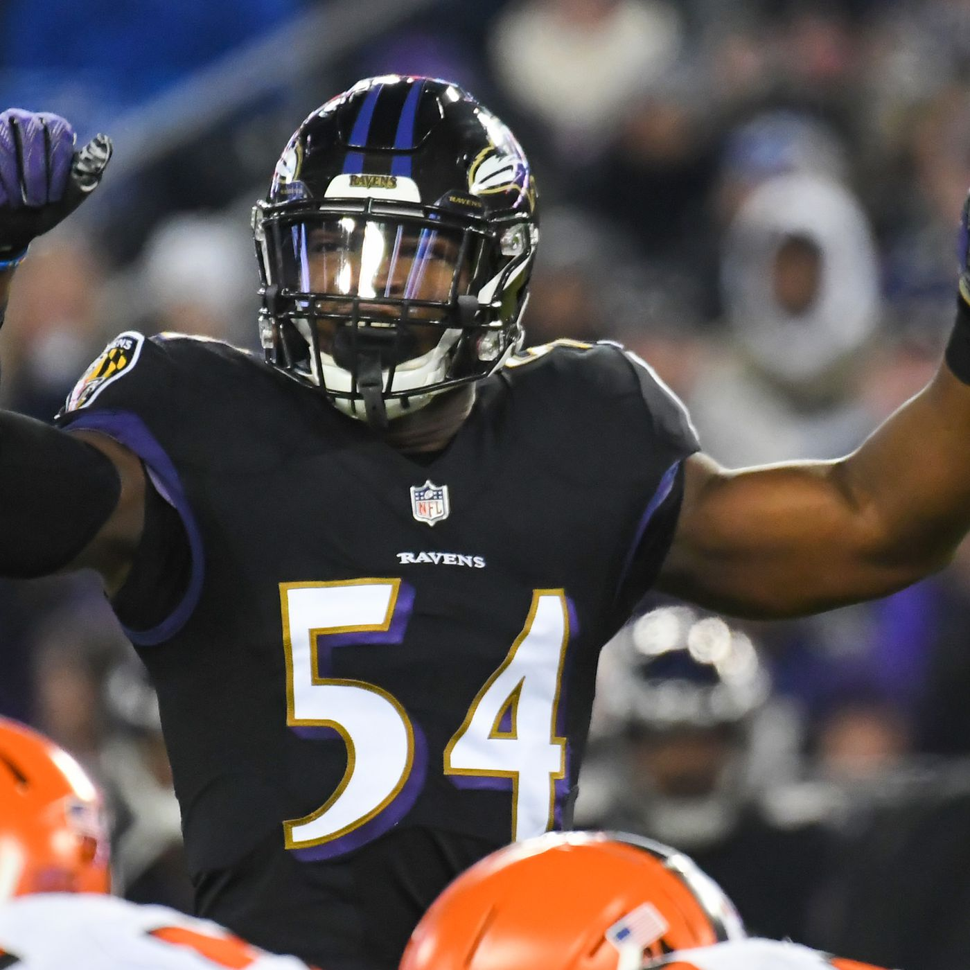 Tyus Bowser's time is now - Baltimore Beatdown