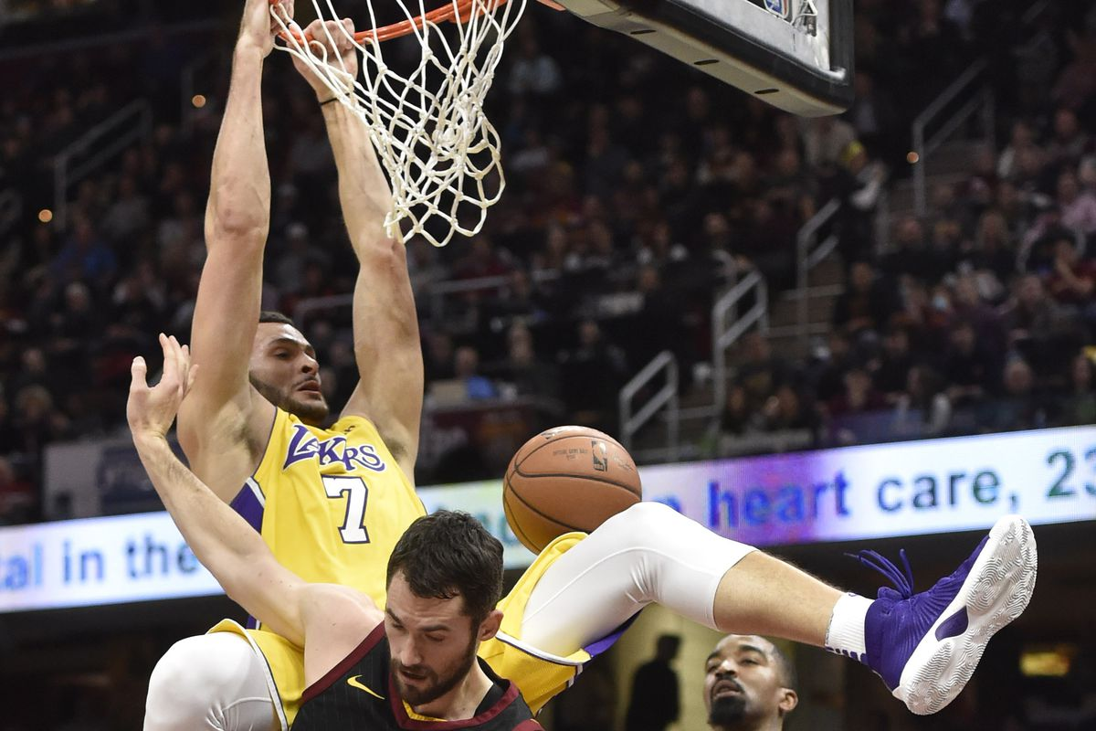World Biggest In The Dunk: Depth In A Time Of Insomnia, Part I: Trades To Try And