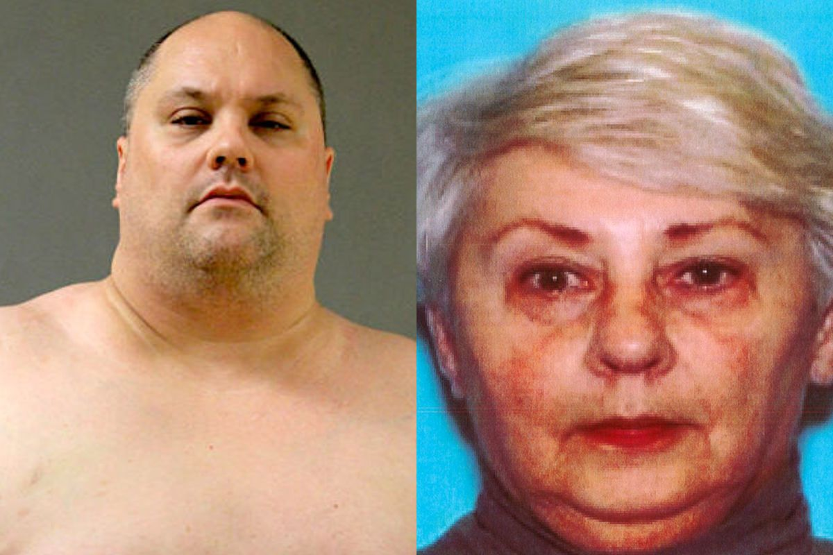 David Krystyniak, 47, is charged with first-degree murder in the slaying of Judith Krystyniak.
