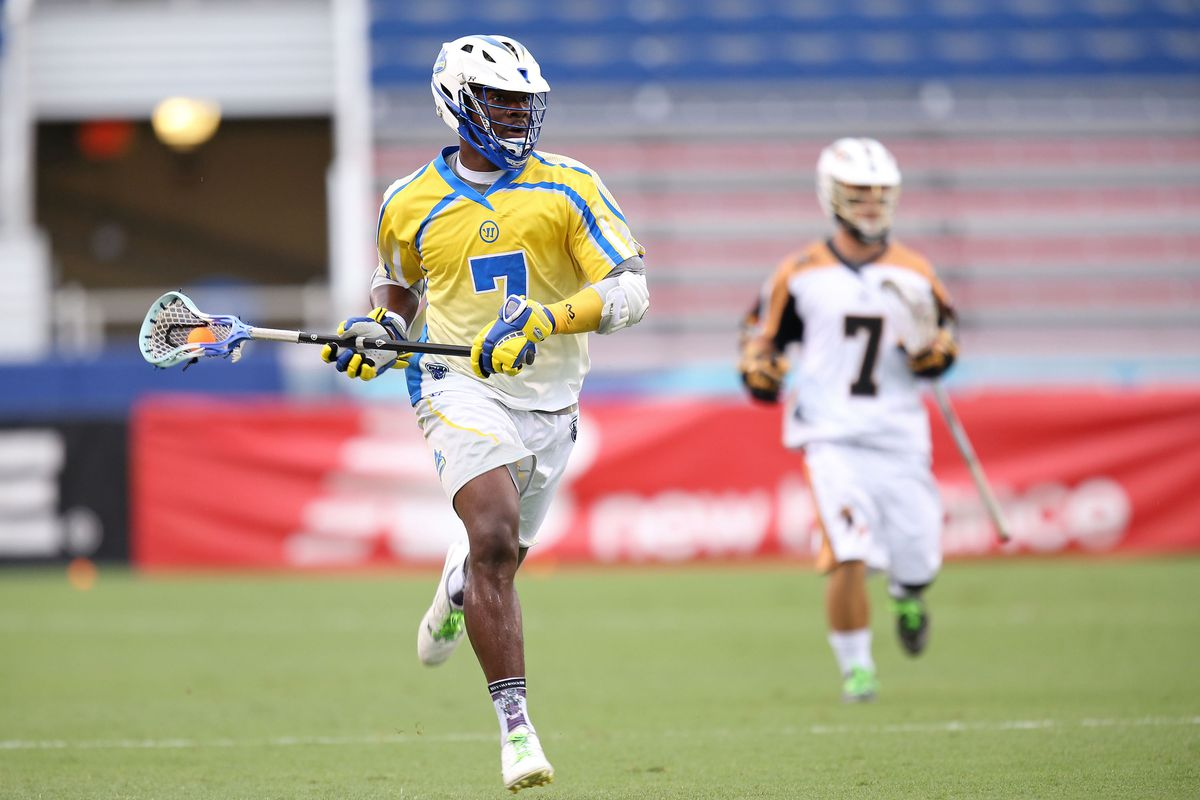 Rochester Rattlers v Florida Launch