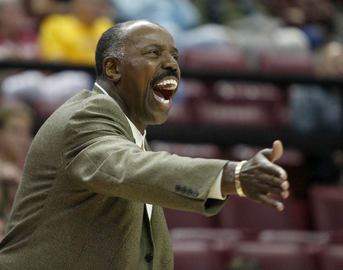NCAA Basketball: Kennesaw State at Florida State