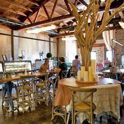 """<a href=""""http://la.eater.com/archives/2012/07/02/bon_vivant_market_celebrates_the_good_life_in_a_village.php"""">LA: <strong>Bon Vivant Market</strong> Celebrates the Good Life in A. Village</a> [Elizabeth Daniels]"""