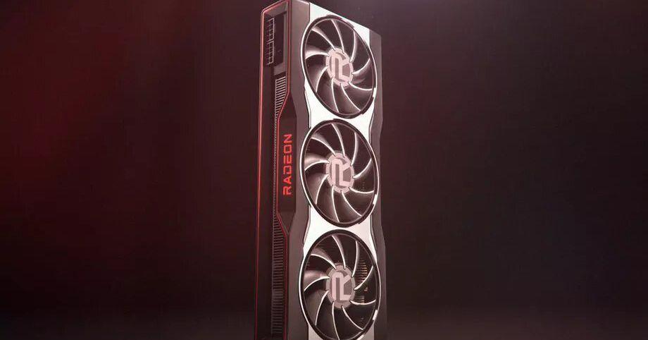 Radeon RX 6000 GPU'ları tanıtan AMD'nin RDNA 2 etkinliğini izleme