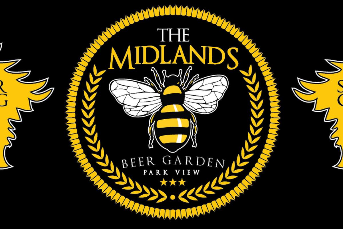 The Midlands logo