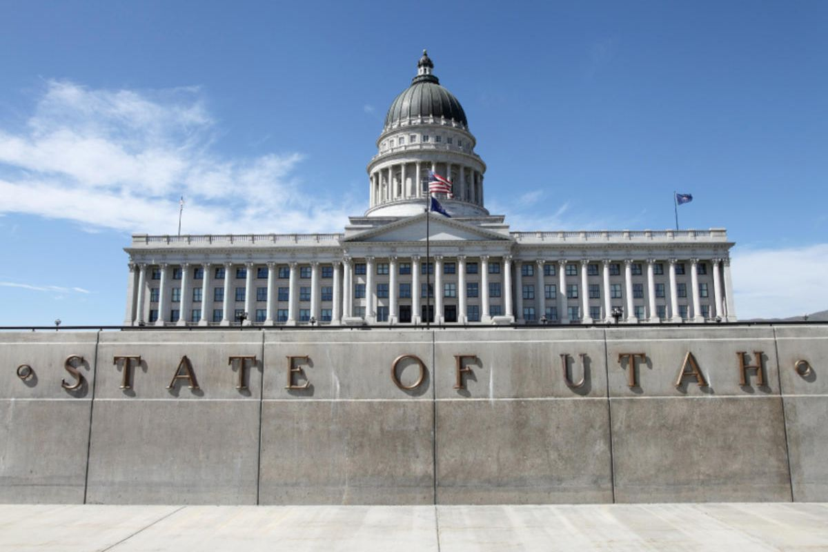 A striking example of acting on pure whim is the Assembly of State Legislatures meeting at the Utah Capitol this week. The ignorance facet of this assembly is that it seems to think it has government-making authority.