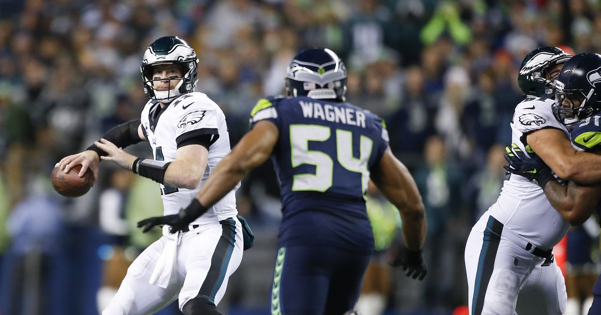 Century Links 5/22: Bobby Wagner Present but Not Participating at OTAs