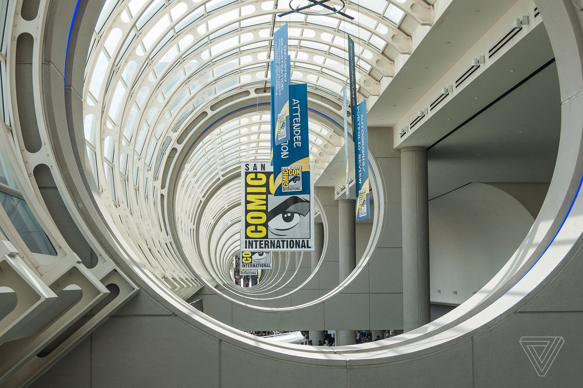 San Diego Comic-Con 2019: all the trailers and updates from